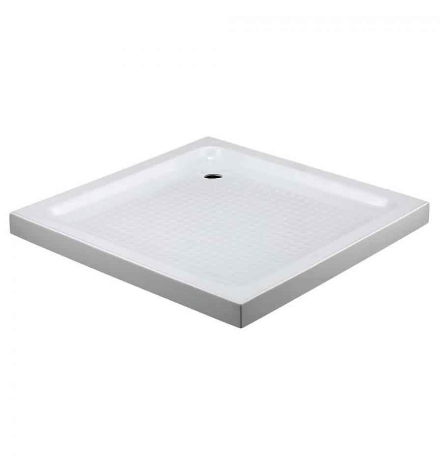 Platos de ducha acr licos cuadrados antideslizantes gme for Platos de ducha semicirculares