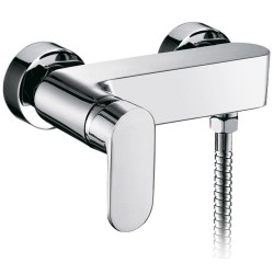 Grifería ducha CLIO con kit de ducha