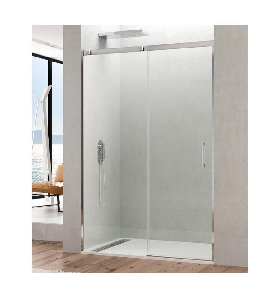 Mamparas correderas ducha gallery of mampara ducha - Puertas para duchas ...