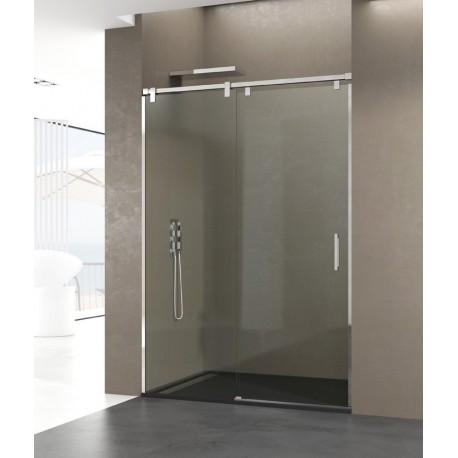 Frontal de ducha modelo futura fijo y corredera gme - Recambios gomas mamparas bano ...