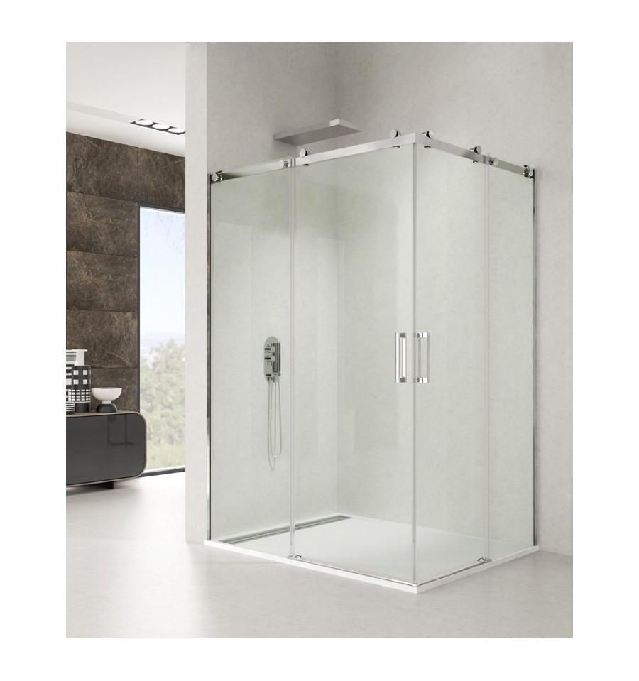 Recambios para mamparas de ducha fabulous rodamientos de for Rodamientos mamparas de ducha