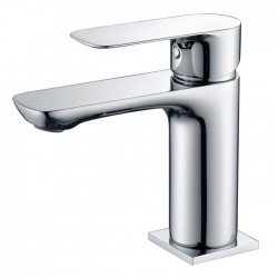 Grifos monomando para lavabo de ca o alto io 39 s 5 precios - Grifos lavabo baratos ...