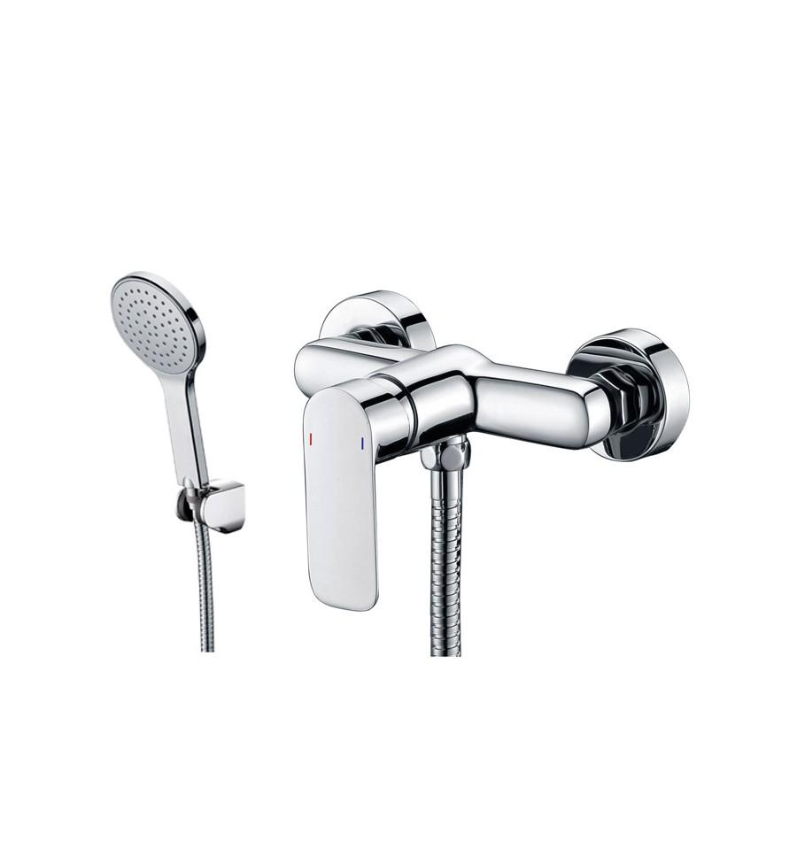 Grifos monomando para ducha de dise o y baratos modelo cassio - Grifos para duchas ...