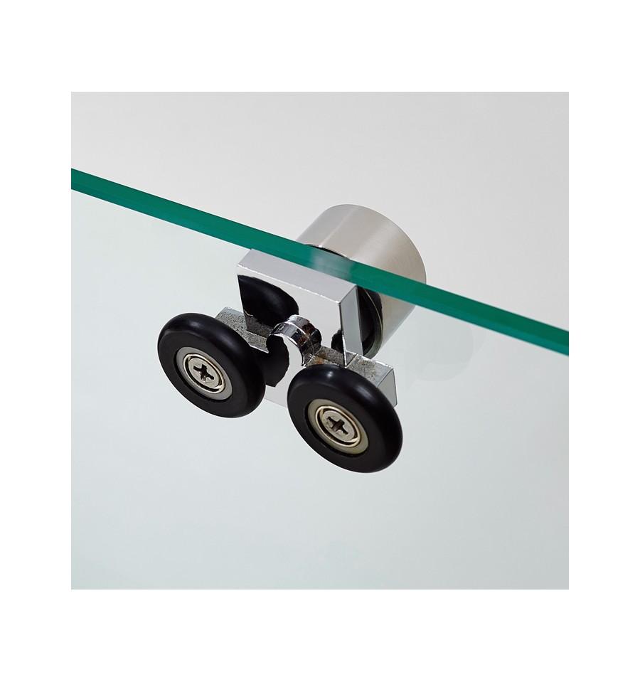 Rodamientos para mamparas de ducha del fabricante gme servicio 48h - Rodamiento mampara ducha ...