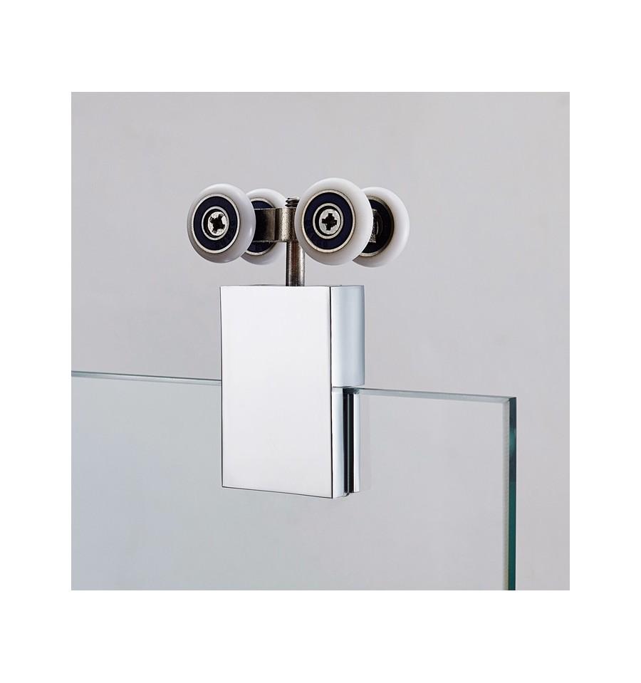 Rodamientos para mamparas de ducha del fabricante gme - Rodamiento mampara ducha ...