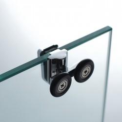 Rodamientos para mamparas de ducha del fabricante GME