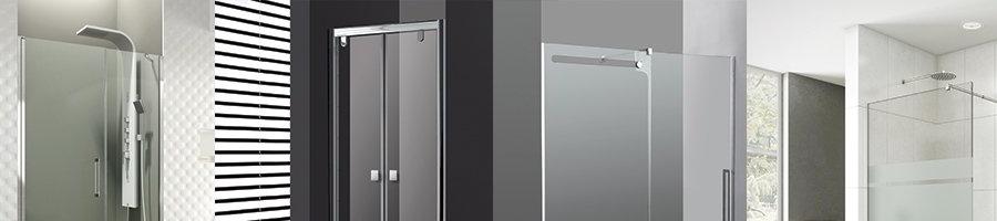 Las mejores mamparas de ducha blog - Tipos de mamparas ...