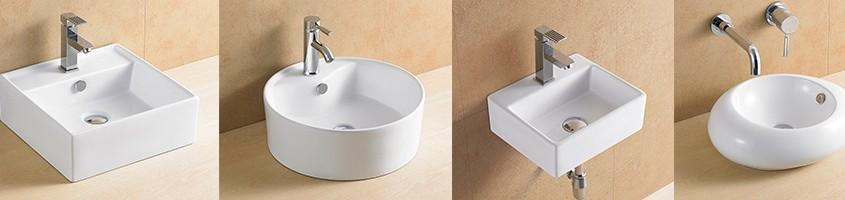 lavabos de cerámica